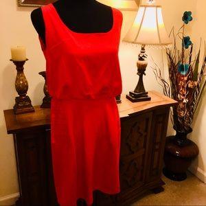 Gianni Bini Red Dress